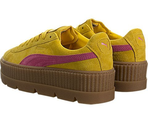 PUMA x Fenty Cleated Creeper Suede