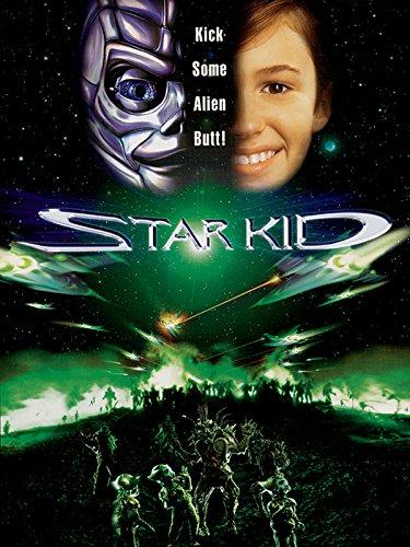 Star Kid - - Star