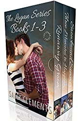 The Logan Series Box Set: Books 1-3 (English Edition)