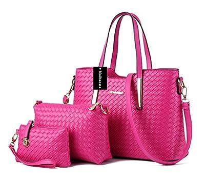 Alidear Nouvelle marque et haute qualité Mode Sac à Main Porté Epaule Femme Sac Fourre