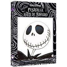 Pesadilla Antes De Navidad - Edición Coleccionista