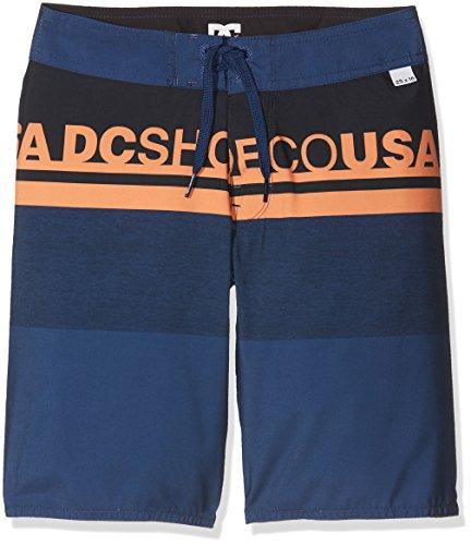 DC Jungen layle Boardshort, Jungen, Layle Boy, Summer Blues, Size 25/10 - Dc-boardshorts