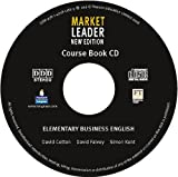 Market Leader Elementary CICD for Pack New Edition
