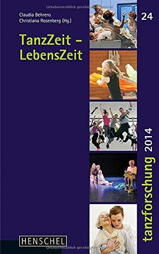 tanzzeit-lebenszeit-tanzforschung-2014-band-24
