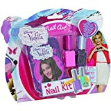 Violetta - 5305 - Maquillage - Nail Kit 5