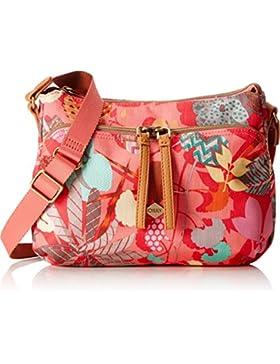 Oilily Damen S Shoulder Bag Umhängetasche, 9x19x26 cm