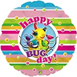 Miss Spiders Sunny Patch Friends Foil Mylar Balloon (1ct)