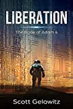 Liberation (The Book of Adam 4)