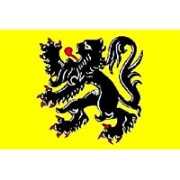 Haute Qualit/é pour U24/Drapeau du drapeau Belgique Allemagne de Bateau 40/x 60/cm