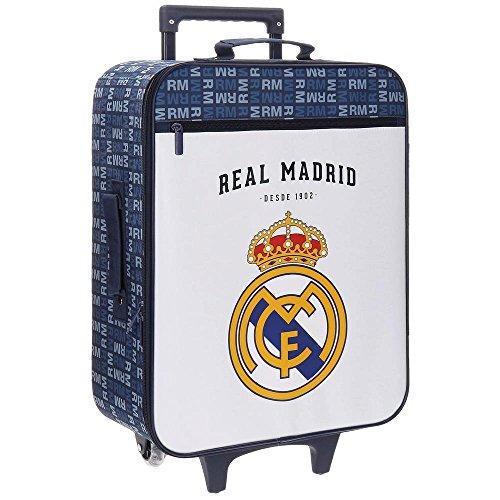▷ MALETA DEL REAL MADRID -  Tienda Madridista  258c109325151