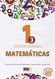 Matemáticas 1 Educación Secundaria ACI Significativa - 9788416729012