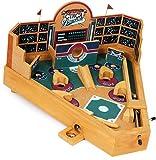 Flipper Baseball - jeu d'adresse de table - BOIS