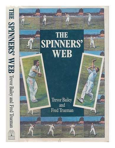 Spinners' Web (Willow books) por Trevor Bailey