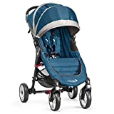 BABY JOGGER Bj-10429 City Mini 4 Rad, teal / grau