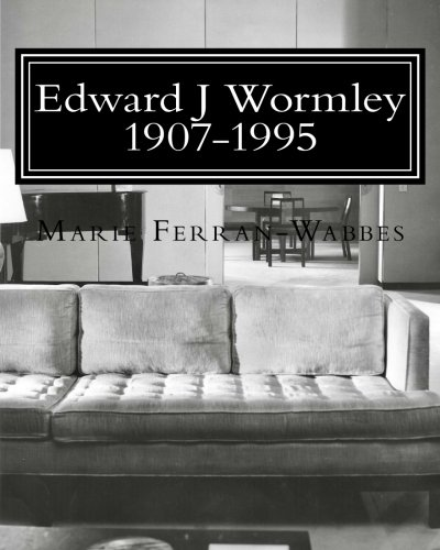 Edward J Wormley (1907-1995): Le designer des meubles Dunbar