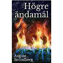 Högre ändamål (Swedish Edition)