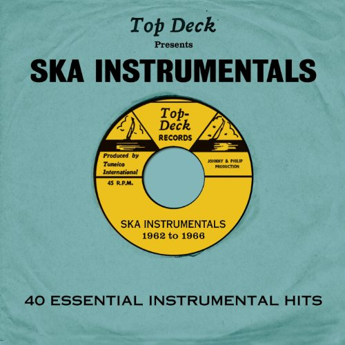 Top Deck Presents: Instrumentals