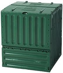 Komposter ECO-King 600 L - grün