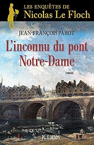 Boite Parot - L'inconnu du Pont