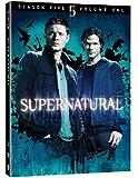 Supernatural - Fifth Season Part 1 [DVD]