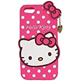 Yes2Good Hello Kitty Back Cover For Iphone 6PLUS/6SPLUS - Pink