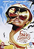 Fear & Loathing in Las Vegas [Reino Unido] [DVD]