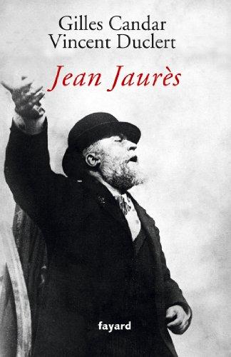 Jean Jaurès Biographie