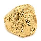 Best Comprar sellos - BOBIJOO Jewelry - Gran sortija de Sello de Review