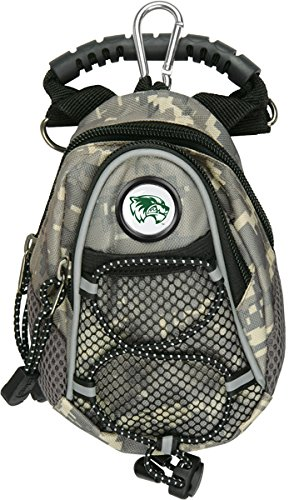 LinksWalker NCAA Utah Valley Wolverines - Mini Day Pack - Camo