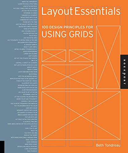 Layout Essentials (Essential Design Handbooks)