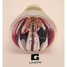 Original bombilla desnuda BL-FP230D lámpara para OPTOMA HD20HD200X HD22HD180HD2200EX612EX610ST DH1010EH1020EW615Lámpara de proyector bombilla