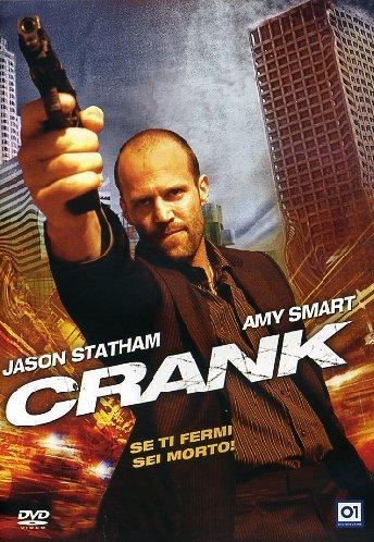 Crank by Jason Statham