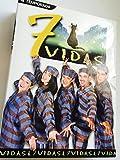 Pack 7 Vidas 1ª Temporada [DVD]