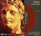 Rameau : Les Boréades (extraits)