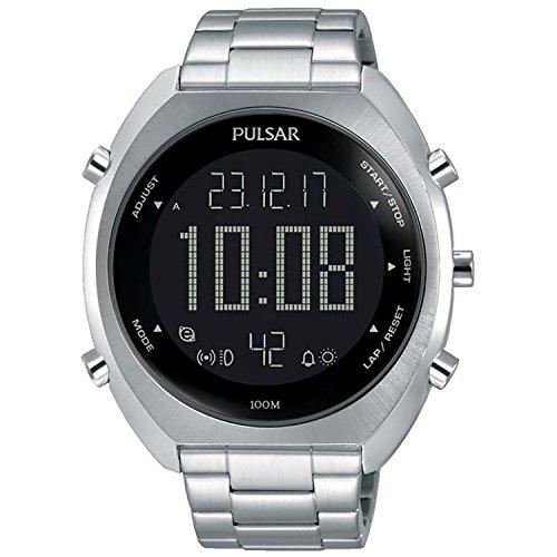 Pulsar P5A015X1 Orologio Da Uomo