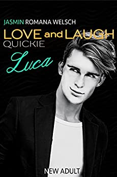 LOVE AND LAUGH Quickie: Luca