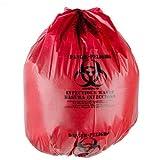 Best Bio Media - TOTAL SUPPLIERS Hygiene Garbage Bag Bio Waste Virgin Review