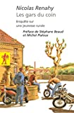 Les gars du coin (POCHES SCIENCES) (French Edition)