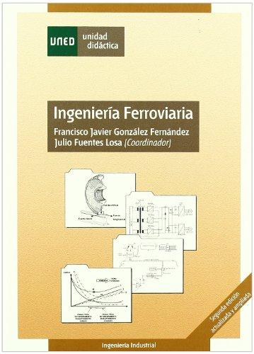 INGENIERIA FERROVIARIA