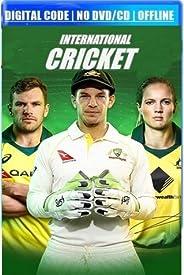 ELITE International Cricket Digital Download Full PC Game