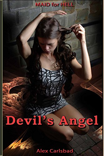 maid-for-hell-devils-angel-english-edition