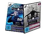 M'Era Luna 2014 Der Film Teil 1 + 2 (2 DVDs) + Sonic Seducer 12-2014 + Jahresrückblick 2014 + exkl. Sticker von Marilyn Manson, Bands: Depeche Mode, Within Temptation, Unheilig u.v.m.