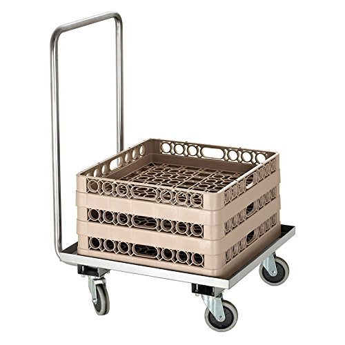 Bartscher Transportwagen für Geschirrkörbe 94032080 Art. 300143