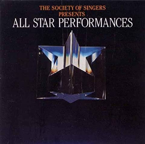 Society of Singers-All Star Pe