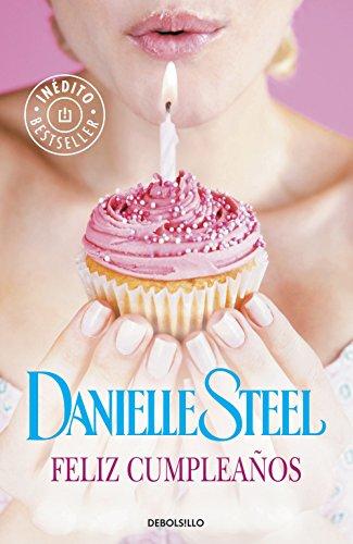 Feliz cumpleaños por Danielle Steel