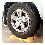 #6: Store2508 Car Parking & Positioning Mat. Car Accessories.