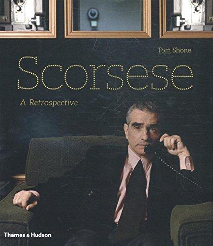 Scorsese a retrospective par Tom Shone