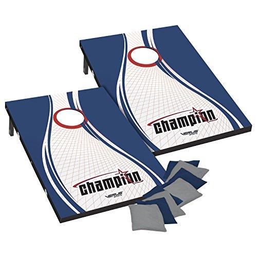 Verus Sports Champion Bean Bag Toss