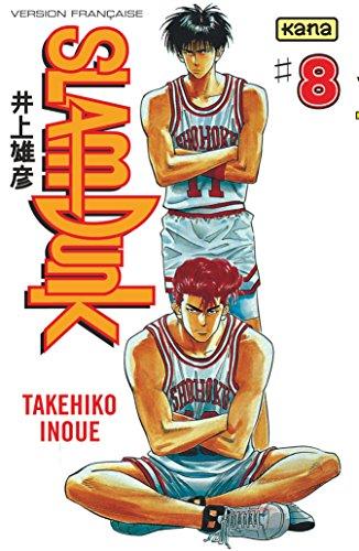 Slamdunk. Tome 8 par Takehiko Inoué