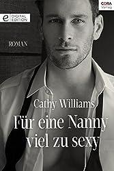 Für eine Nanny viel zu sexy: Digital Edition